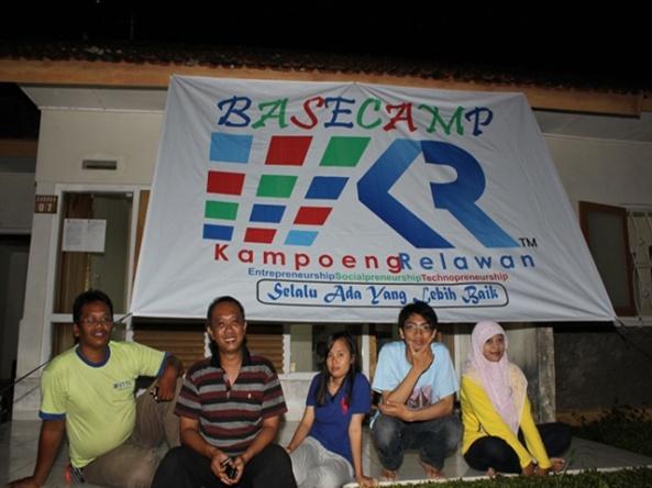 Basecamp KR