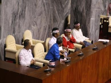 Pandawa Relawan PMI se Indonesia Beraksi 1